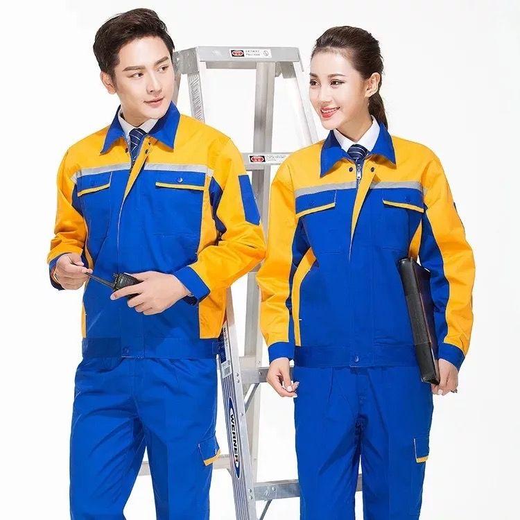 订做东莞工作服的晾晒技巧有哪些?