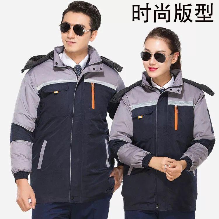 订做东莞工作服告诉你职业装有哪些穿着要求