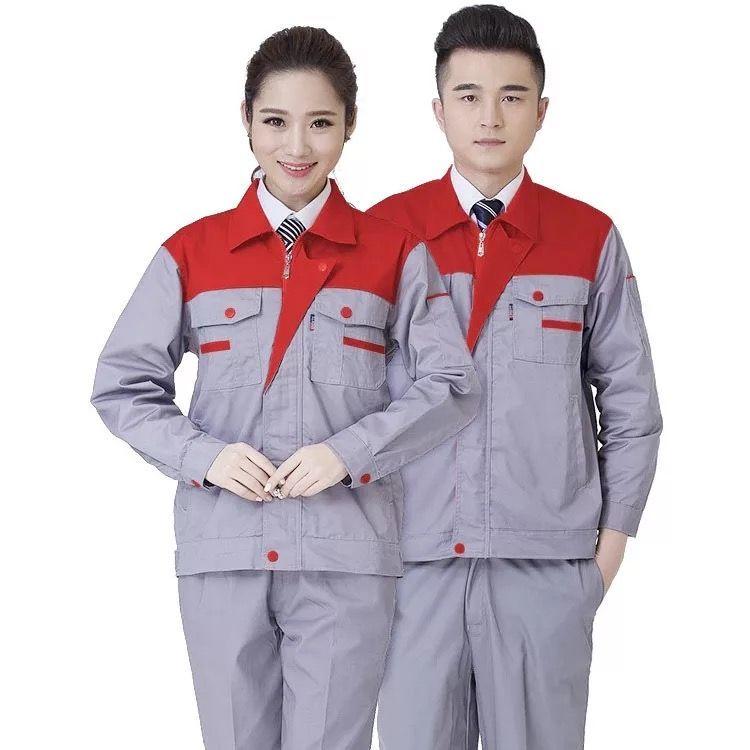 如何让员工穿出东莞工作服的魅力?