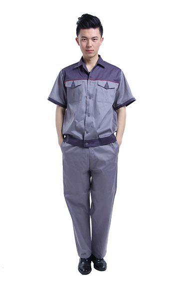 新的东莞工作服要清洗过后在穿么?