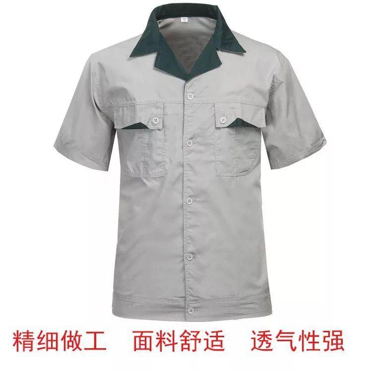 应该如何选择男士的东莞工作服,男士东莞工作服有哪些讲究