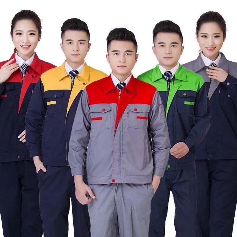 东莞工作服泛黄的原因,应该如何防止东莞工作服褪色?