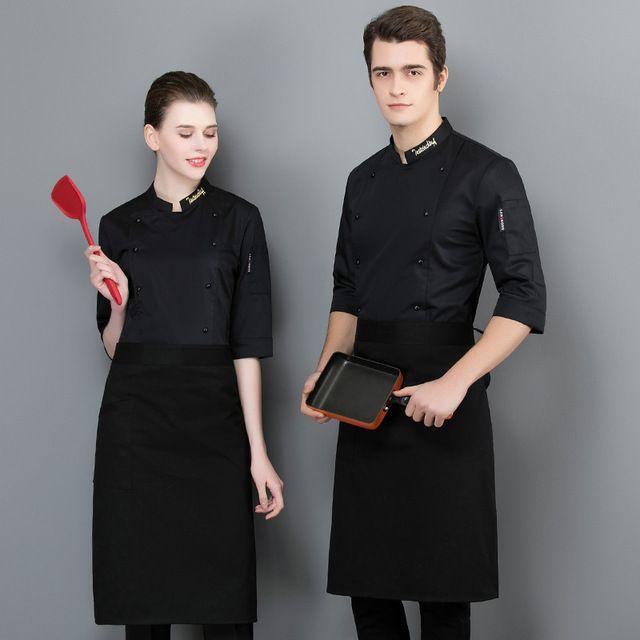 定制工作服如何穿搭,有什么品味?