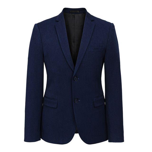 穿定制西服与定制衬衫应注意的细节方法